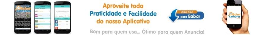 App 870 Achei Linhares