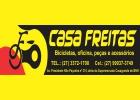 Casa Freitas Bicicletas